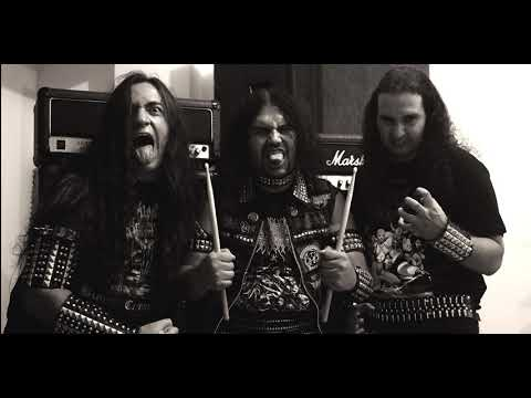 SAVAGE AGGRESSION - Funeral Rites (SEPULTURA Cover)