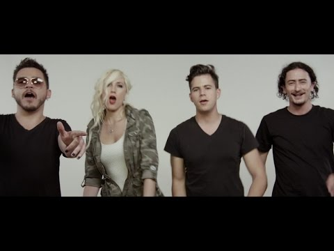Jenny And The Mexicats - Boulevard (Videoclip Oficial)