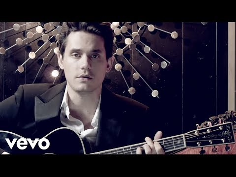 John Mayer - Half of My Heart (Official Music Video)