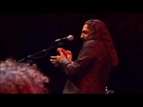 Diego el Cigala - Romance de la Luna Tucumana (Vídeo Oficial)