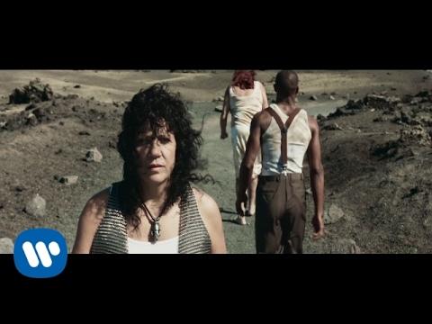 Rosana - En la memoria de la piel (Videoclip Oficial)