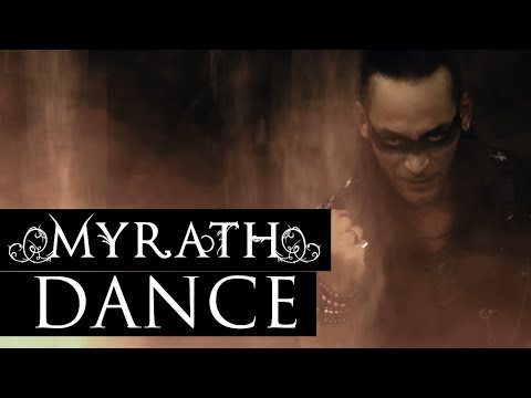 "Myrath ""Dance"" - Official Music Video - New Album ""Shehili"" OUT NOW"