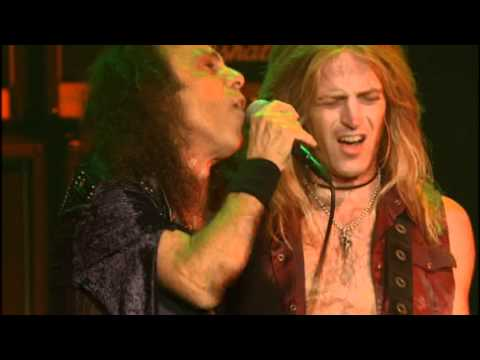 Dio - Holy Diver Live In London 2005