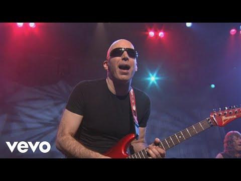 Joe Satriani - Satch Boogie (from Satriani LIVE!)