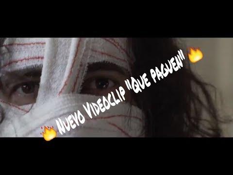 """FULLRESISTANCE - """"Que paguen"""" - VIDEOCLIP"""