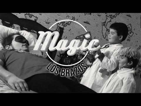 Los Brazos - Magic: Una canción para curar el cáncer en niños