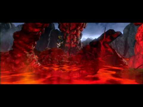 SYMPHONY X - Set The World On Fire (OFFICIAL VIDEO)
