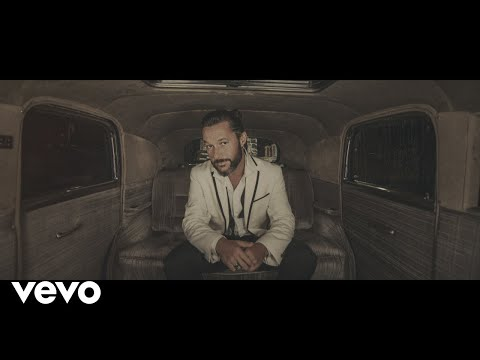 Diego Torres - Esa Mujer (Official Video)
