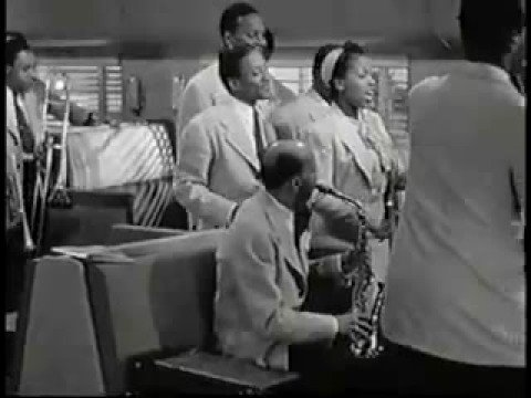 "Duke Ellington, ""Take the A Train"""