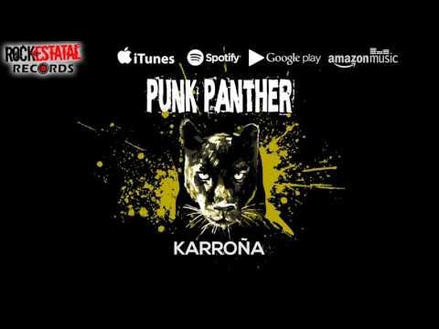Punk Panther - Karroña (Audio Oficial)