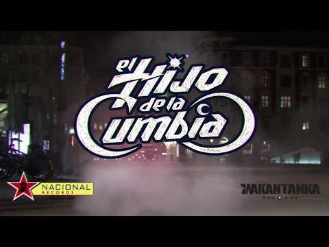 Che Revolution (feat. La Dame Blanche) - El Hijo de la Cumbia (Official Music Video)