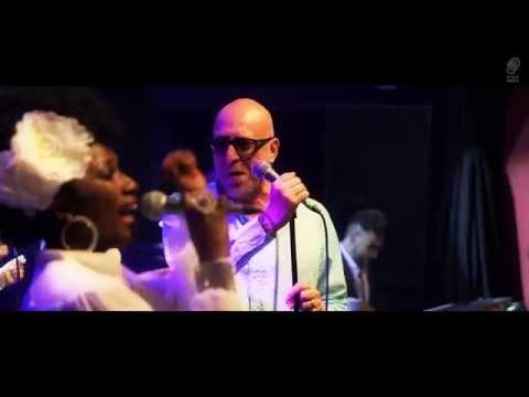 """INCOGNITO """"Lowdown (feat. Mario Biondi)"""" from """"Live In London """" - OUT NOW!"""