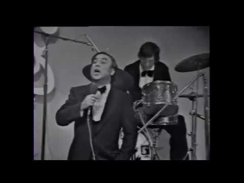ALDEMARO ROMERO Y SU ONDA NUEVA: El Negro José. (Video)