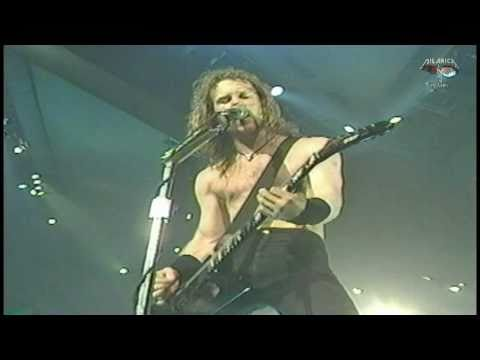 Metallica - Motorbreath - HQ - Den Bosch 1992 - Live