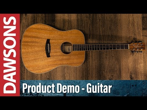 Tanglewood TWUD Union Acoustic Guitar Review