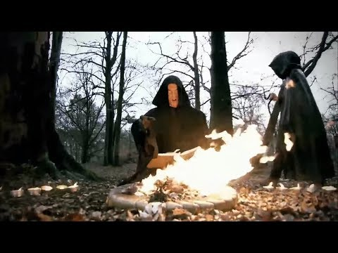 DIMMU BORGIR - The Serpentine Offering (OFFICIAL MUSIC VIDEO)