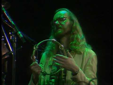 Supertramp Another man's Woman live 1977 / Song Of Rick Davies