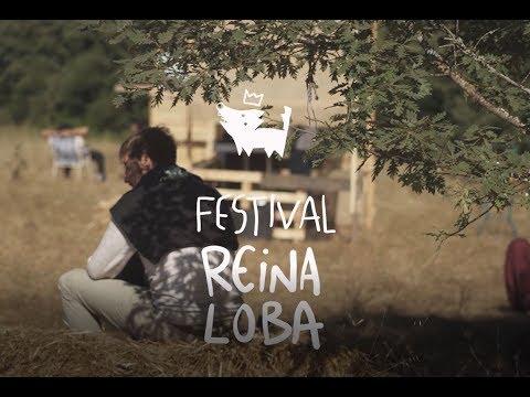 Festival Reina Loba 2018 - Vídeo Resumen Oficial