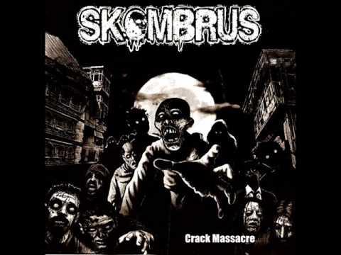 SkombruS - Crack Massacre - (Full Demo) - 2014