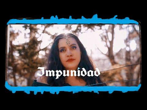Isadorian -Impunidad (Video Oficial)