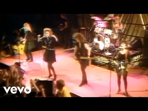 The Go-Go's - We Got The Beat (Official Music Video)