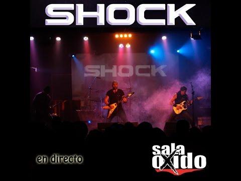SHOCK en directo