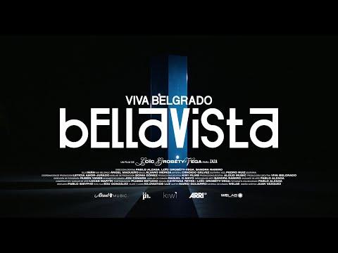 Viva Belgrado - Bellavista