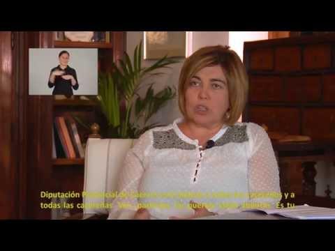 Diputación Provincial de Cáceres: TU DIPUTACIÓN