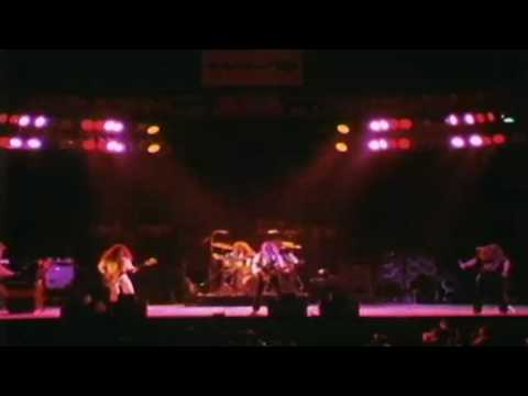 """DEEP PURPLE MkIV - """"Rises Over Japan"""" - Burn"""