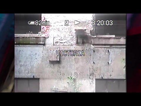 No Guerra - Victoria [VÍDEO OFICIAL]