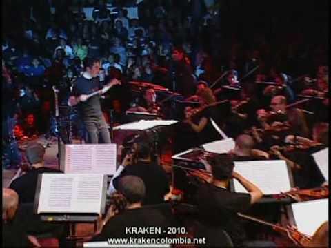 Kraken Filarmonico 7 de 10 - Revolucion