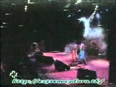 Extremoduro - Jesucristo Garcia (introducido Por Chinato)