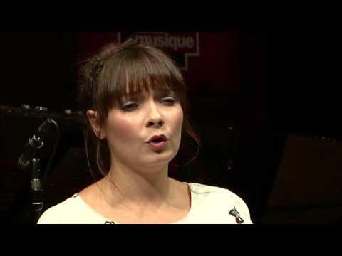 Claude Debussy : Ariettes oubliées (Chloé Briot / Elsa Lambert)