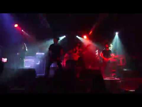 VIKINGORE - Stomped and Raped [NAVIDEATH 2017 - Sala Custom, Sevilla]