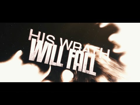 "WARRIOR PATH ""His Wrath Will Fall"" (2021) Official HQ Audio Visualizer 