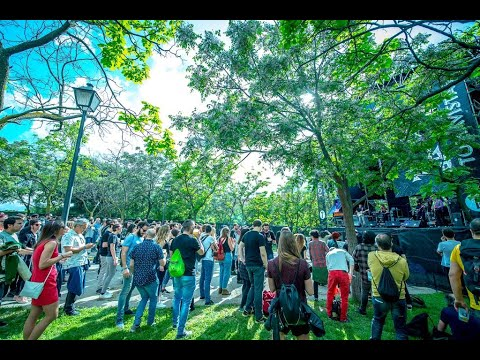 Festival Tomavistas 2016 - Aftermovie