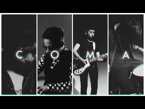 RIVIERE - Coma (Videoclip Oficial)