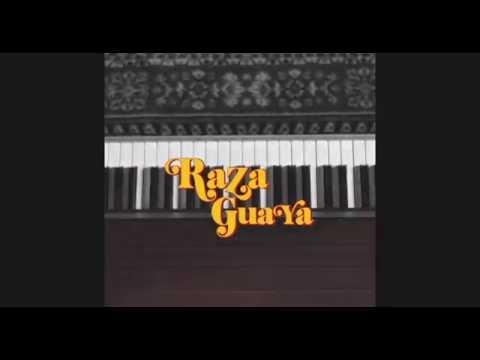 "RAZA GUAYA - ""RATAS"""