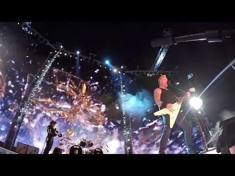 Metallica: Battery (Pasadena, CA - July 29, 2017)