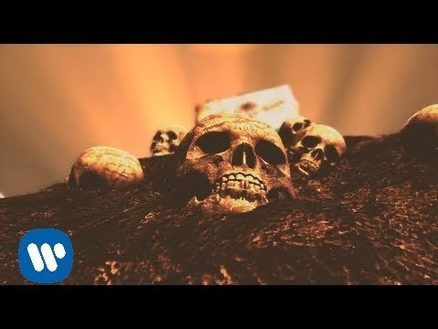 Avenged Sevenfold - Buried Alive (Lyric Video)