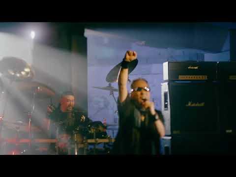 LOUDNESS - MV「Soul on Fire」45sec. Ver. -『RISE TO GLORY』1/26世界同時発売 -
