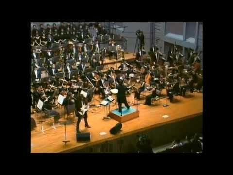 Yngwie malmsteen Concerto Suite for Electric Guitar and Orchestra - 1997