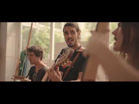 Pedro Pastor & Los Locos Descalzos - Amar