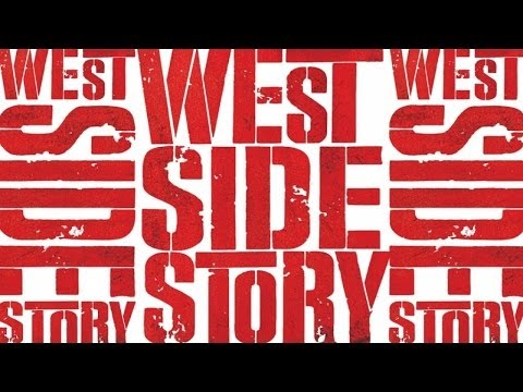 West Side Story - Original Soundtrack (Full Album) 1957
