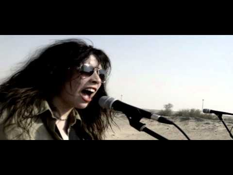 Tequila Mockingbyrd | I Smell Rock N Roll - Official Music Video