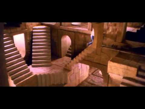 Labyrinth - Within You - David Bowie 1986