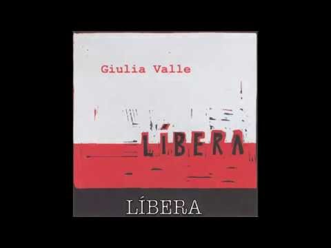 New Album Giulia Valle - Líbera // (Album Snippet)