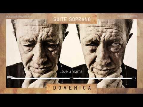 06. Love u mama - Domenica (prod. por Elhombreviento)