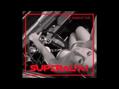 SUPERALFA! - El Antídoto