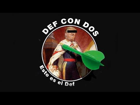 Def Con Dos - Esto es el Def (Lyric video Oficial)